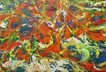 Adriana Velarca / Egresada de la carrera de Arquitectura en el ITESO. En 1999 incursiona de lleno en la pintura y el dibujo cursando talles de arte, dibujo, escultura, acuarela, perspectiva, encáustica, entre otros, explorando las diferentes técnicas y modalidades artísticas, adoptando el óleo como su favorito y el arte abstracto contemporáneo como su principal muestra  de expresión. - See more at: http://www.galeriamonicasaucedo.com/artista/adriana-velarca/209#sthash.XIES2mpa.dpuf