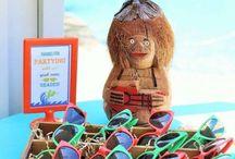 Festa surf ian