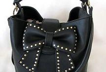 Bags galore !  / by Brittany Rubalcava