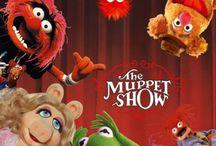 MUPPET SHOW :D