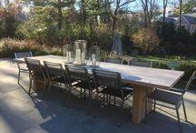 Furniture & Outdoor Decor