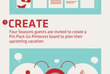 Businesses Using Pinterest / by Steve Patrizi