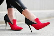 shoes / by NECOPE