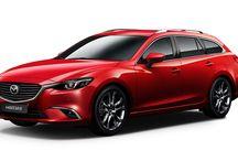 Mazda 6 GJ / O moim samochodzie