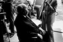Alfred Darling / Alfred Hitchcock
