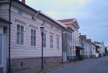 City of Kokkola / Kokkolan kaupunki / Staden Karleby