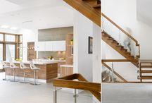 Infill designs interiors