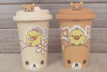 ☕ coffeeKawaii