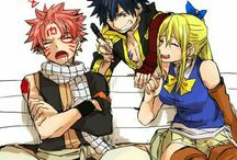 fairy tail funny