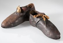16th C German shoes