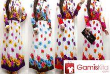 Gamis Murah / Dapatkan Produk Gamis Murah dari GamisKita.com. Ayo lihat koleksi Baju Gamis Murah, Grosir Gamis Murah, Gamis Kaos Murah, dan Gamis Katun Murah.