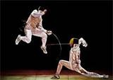 En Garde! Fencing / my interest in the many forms of swordplay / by Pell Mell Compendium