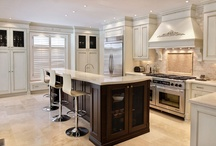 Kitchen Inspiration / by Sea Pointe Construction