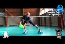 Volley ..... per il marito coach
