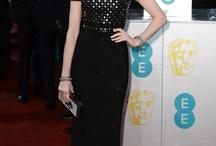 BAFTAS 2013