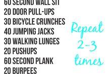 nic ' s exercises