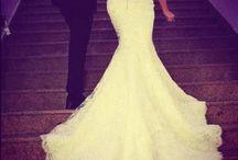 Wedding Ideas / Let the fun begin / by Kellie Bostiga
