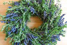 Floral & Wreath arrangements