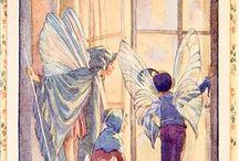 Fairies Marion St John