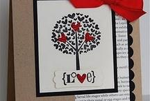 Card Making / by Allison Kane
