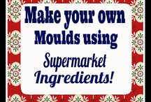 Moulds - make it yourself