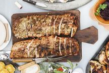 Grilling Tips, Recipes, and Gear / by Men's Journal