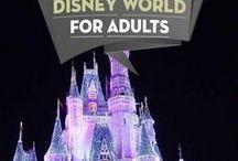 Disney / Universal
