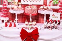 Candy Cane & Company / by Sandy McGonagle