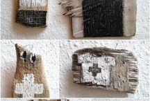 Driftwoods