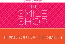 #SmileShop / We're giving away $10,000 worth of gift cards for the price of a few good deeds, today Saturday May 26th.   BONUS: Post photographic proof that you did your good deed on the Billings Bridge Facebook page by Wednesday, May 30th, at 6pm. For each post we'll make a donation to Majic 100′s #NoMoreBullies campaign which supports Youth Net (CHEO). https://www.facebook.com/BillingsBridge