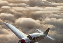 Cool aircraft / Aircraft I would love to fly and own.
