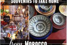 Spain, Morocco, Portugal / by Samantha Bracken