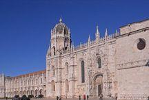 Lisboa, Portugal / Qué ver y hacer en Lisboa, guía turística completa de la ciudad. http://queverenelmundo.com/Portugal/Lisboa/Capital/Que-ver.php