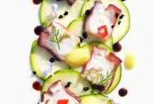 l'angolo del sapore / le nostre prelibatezze preparate dai migliore chefs