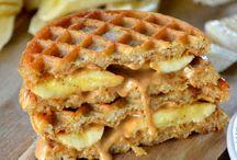Füd: Waffles / Let's get ready to waaaaaa-ffle!