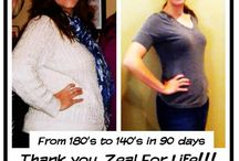 A Healthy Kitchen: Weight Loss Success Stories / by Lesli Johnson