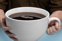 caffeination / by Rachel Elizabeth