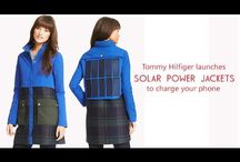 Women's Fashion / Be your own electricity and wear clothes that are good for health and environment :)