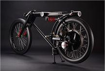 Custom Motorcycle Design / Designs that stir the soul