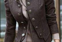 Płaszcze itd.