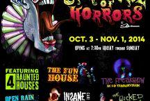 Northeast Ohio Haunted Houses & Attractions