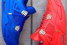 Air Jordan De Nike