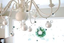 Christmas Decorating / by Jenny Brooks