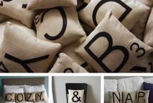 Decorating Ideas / by Deana Provow