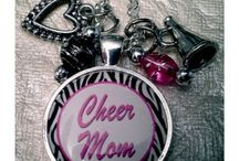 Cheer Jewelry