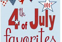 4th of July / by Jenelle Rice