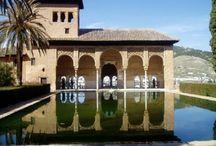 Granada / Descubriendo el encanto de Granada