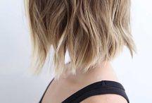 Livs hair