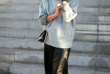 Culottes  - Inspiration / The best of the culottes trend, by Personal Shopper Miriam Lasserre, based in Paris.
