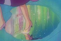 Sailor moon vibes